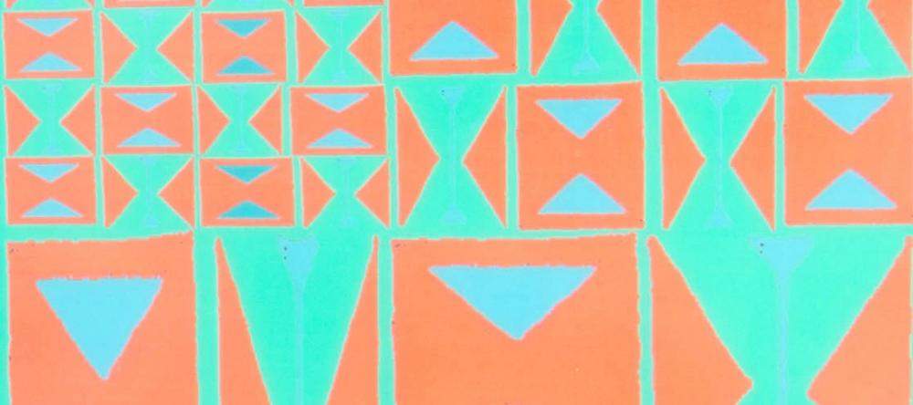 Coleção Mosaico MO-01