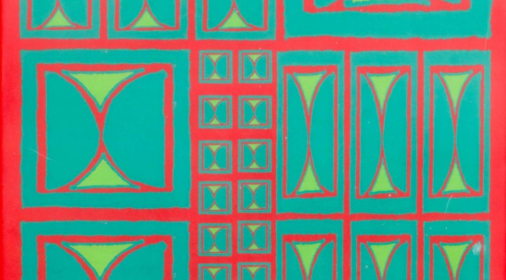 Coleção Mosaico MO-03