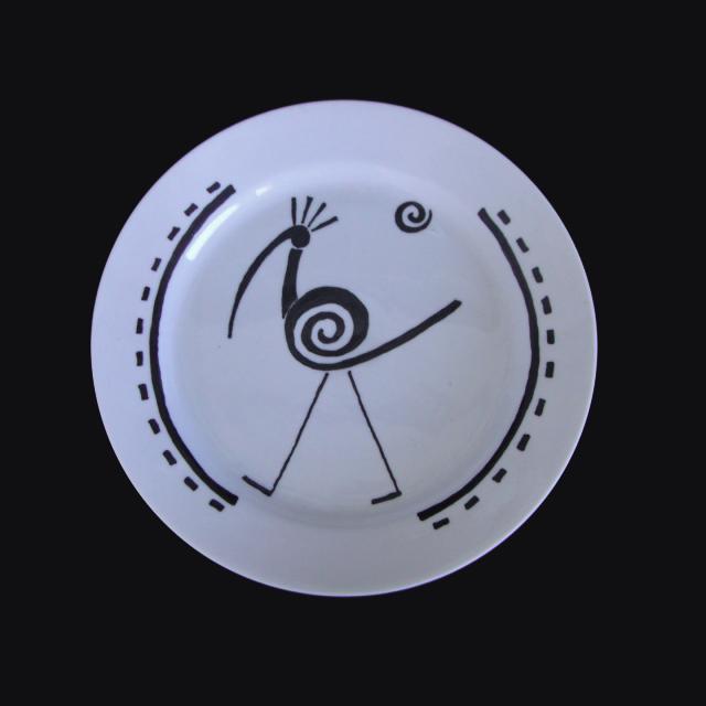 Pintura em porcelana 10