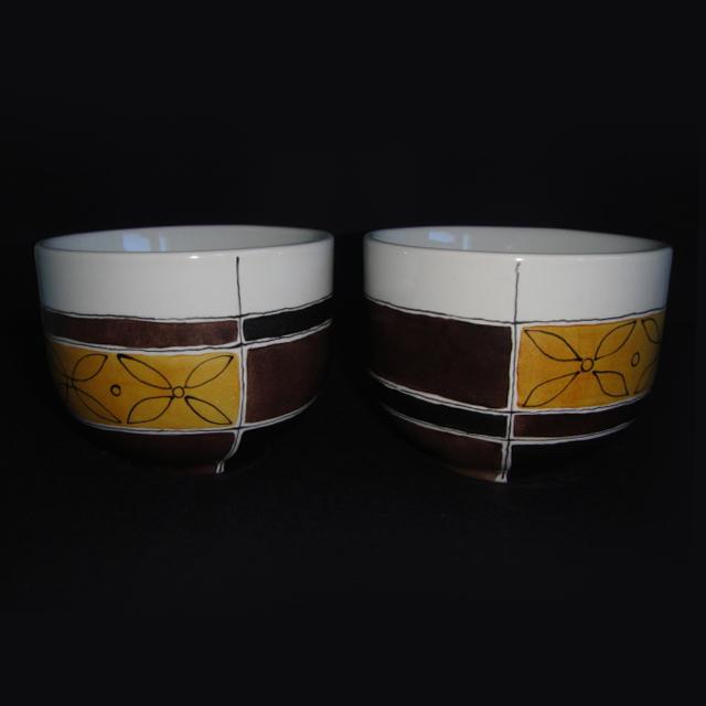 Pintura em porcelana 19