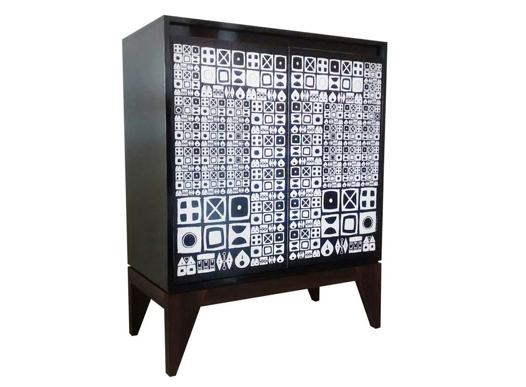 Coleção Mosaico MO-04